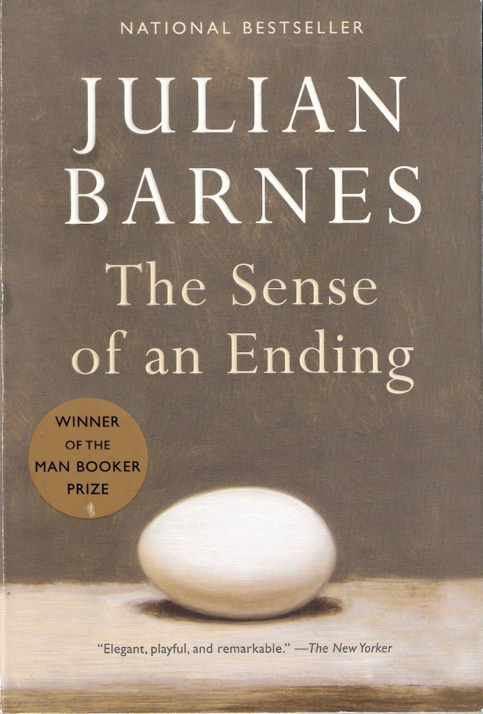 Book review: the sense of
